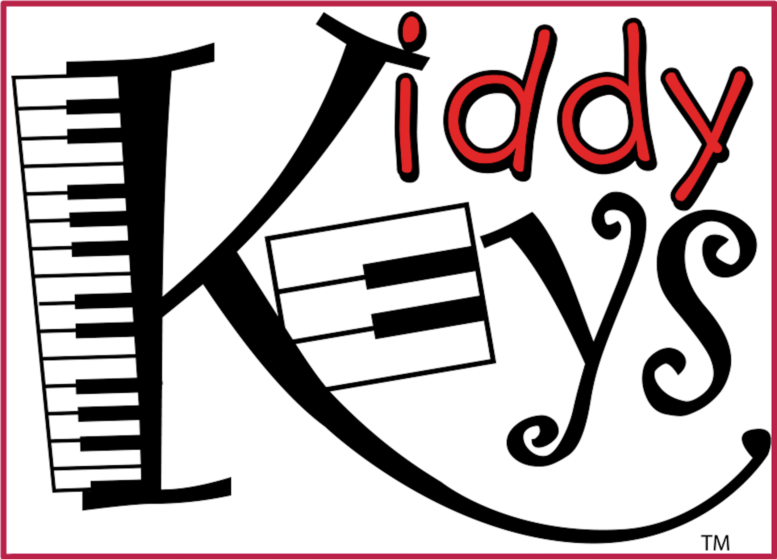 Kiddy Keys